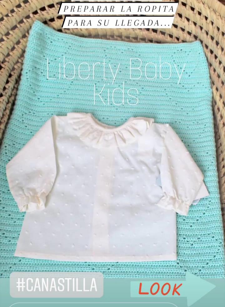 camisa-bebe-con-volantes